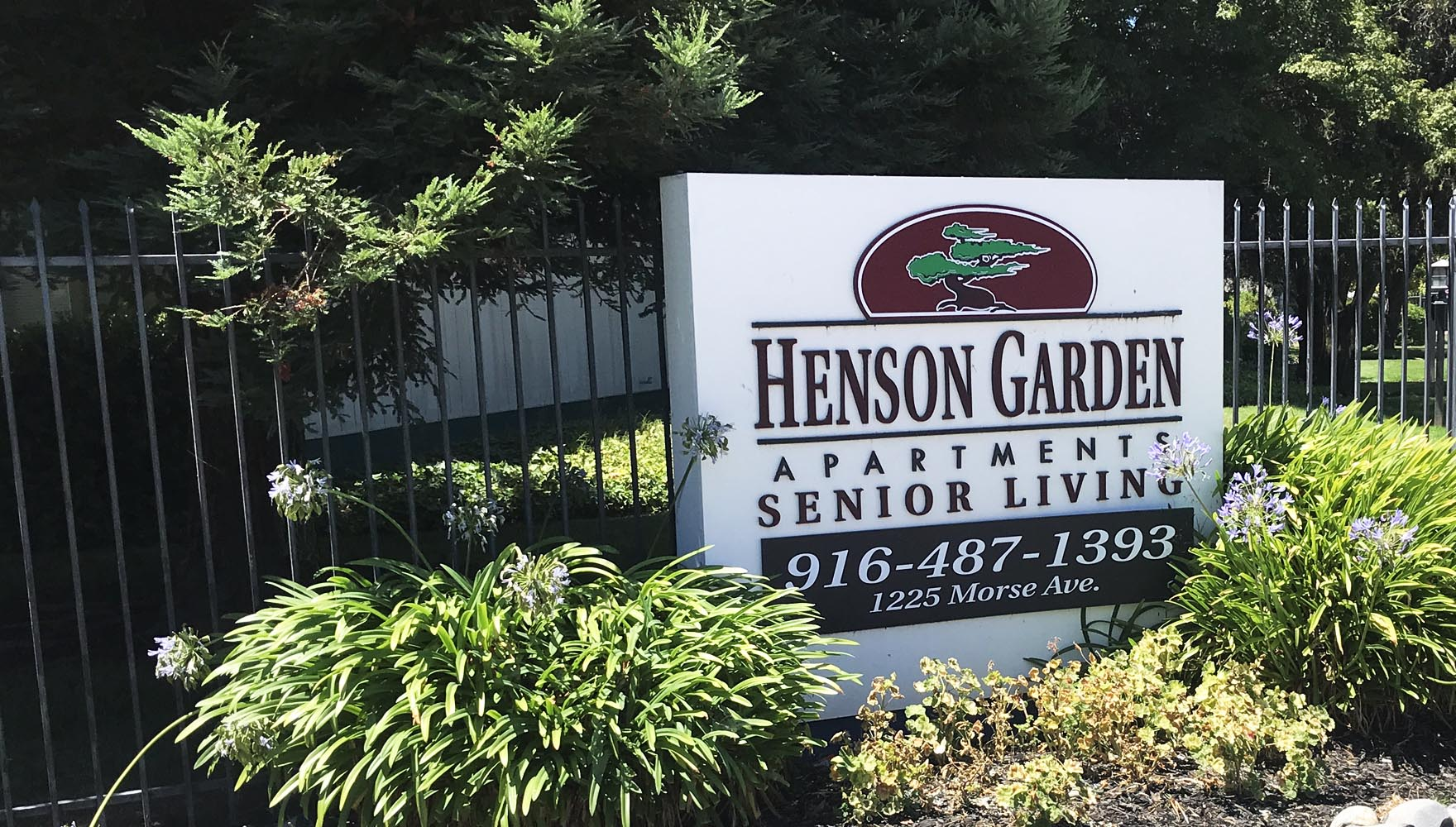 Henson Garden Apartments