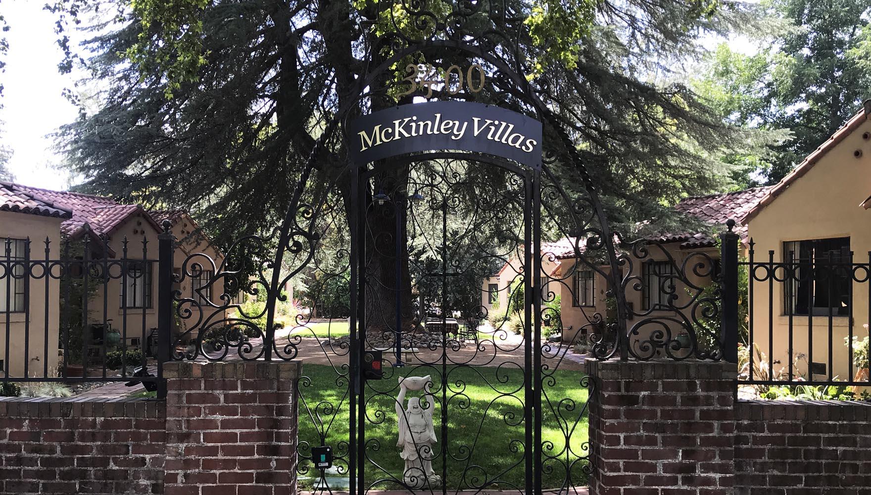 Mckinley Villas